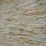 Fort Pedras – Fachada e Revestimento – Pedra Filete Mineira