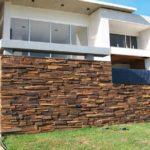 Fort Pedras – Fachada e Revestimento – Pedra filete ferro bruto