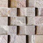 Fort Pedras – Revestimento Mosaico – Xadrez Vede 6×6